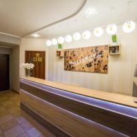 HOLLYWOOD, готель у Полтаві