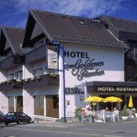 Hotel Zum Goldenen Fässchen, Hotel in Daun