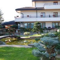 Al Giardino, hotel di Fanna