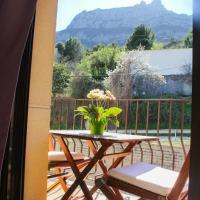 El racó al riu de Montserrat, hotel en Monistrol