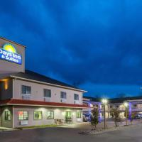 Days Inn & Suites by Wyndham Madisonville