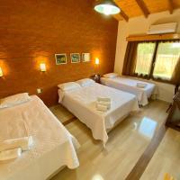 Encanto Rural, hotel in Bella Vista