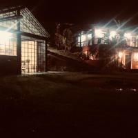 Recanto das Acácias, hotel em Guararema