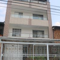 Hotel Gadiel, hotel near Olaya Herrera Airport - EOH, Medellín