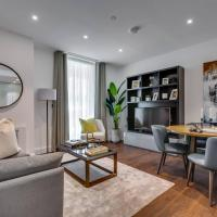 Premium one bedroom apartment - ideal home away from home
