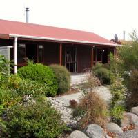 Alpine Cabin - Ohakune Holiday Home