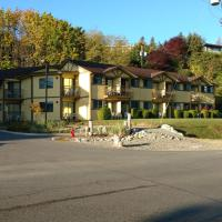 Wessex Inn By The Sea, hotel em Cowichan Bay