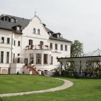 Hotel Usadba, hotel in Kaliningrad
