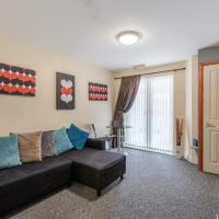 3 Bedroom Sunderland City Centre Apartment