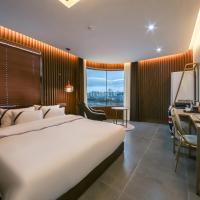 Suncheon Divine Hotel, hotel in Suncheon