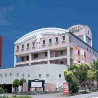 ホテル ルヴワール, hotel in Nyū