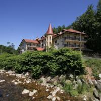 Nowa - Ski SPA Hotel, hotel v Karpaczi