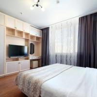 Hanoi-Moscow Aparthotel
