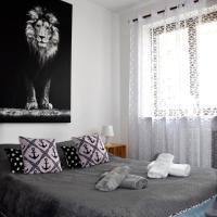 Apartament 1 Gdansk Bisko Plazy