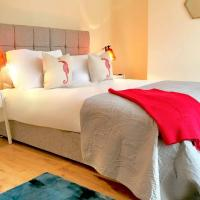 Boutique House in Liverpool 24/7 Check In