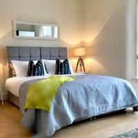 Stylish House in Liverpool 24/7 Check In