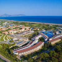 TUI BLUE Tropical, отель рядом с аэропортом Аэропорт Даламан - DLM в Мугле