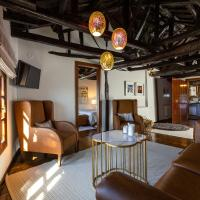 1822 Makrinitsa Suites, hotel in Makrinitsa