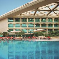 Mövenpick Grand Al Bustan, hotel near Dubai International Airport - DXB, Dubai