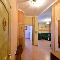 Квартира в сердце старого Подола