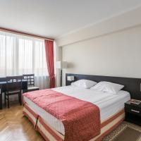 大學卡亞酒店,莫斯科的飯店
