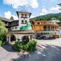 Hotel Trattlerhof, hotel in Bad Kleinkirchheim