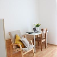 a-domo Apartments Essen - Moderne 2 Zimmer Wohnungen in Citynähe - Ideal für 1 - 4 Personen - Langzeitmiete sowie Kurzzeitmiete