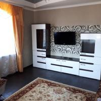 Apartment on Lazareva 106