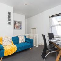 Golden Derby Apartment - Sleeps 4 - City Centre