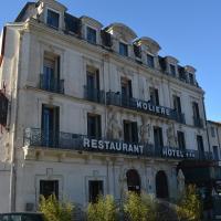 Le Grand Hôtel Molière, hotel in Pézenas