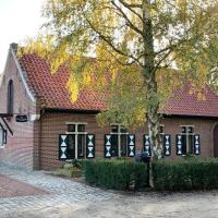 B&B Hof Ter Koningen, hotel in Aalst