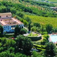 Antico Convento Park Hotel et Bellevue, hotel in Pistoia