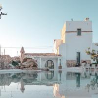 Masseria Pugliese, hotel a Torre Suda