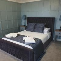 Rooms at The Dressers Arms, hotel in Chorley