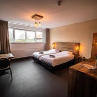 B&B bij de 3 linden, hotel in Wijchen