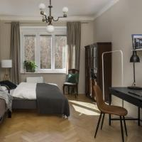 Classy flat in Dejvice by Prague Days