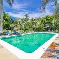 Villas Palmas del Mar V9 & V10, hotel in San Isidro