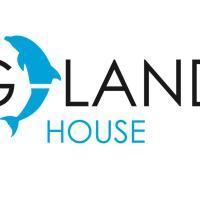 G - LAND HOUSE, отель в Порто-Санто-Стефано