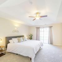 Luxury 4 Bedroom King Bed Downtown CSU Chico