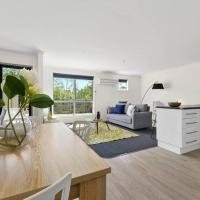 Stylish and Spacious Launceston Villa + Free Wifi, hotel in Launceston