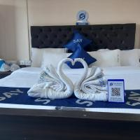 Say Rooms Hotel Sikkim Paradise, hotel in Gangtok