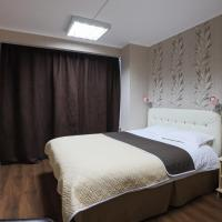 VolnaCity Hotel, отель в Уфе