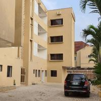 Presken Residence Annex, hotel near Murtala Muhammed International Airport - LOS, Ikeja