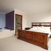 Bellfield Retreat, hotel em Halls Gap