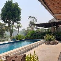 Pingplalee Resort, hotel in Sai Yok