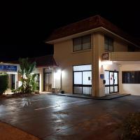Caravilla Motor Inn, hotel in Taree