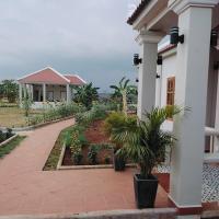 Koh Ker Temples Garden Hotel and Restaurant, hotel in Phumĭ Mréch