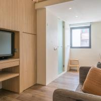 Vista Residences 2BR Suite