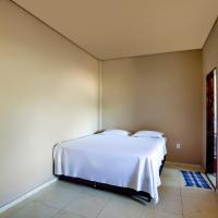 OYO Hotel Portal Do Pantanal