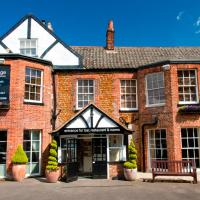 The Lodge, hotel in Hunstanton
